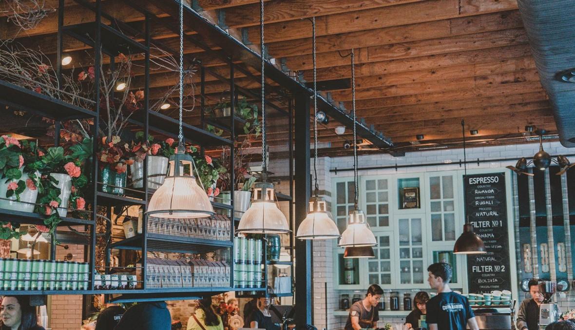 نقيب المطاعم والملاهي: للسهر ليلة رأس السنة دعماً للمطاعم وتخفيض للأسعار بنسبة 50 في المئة