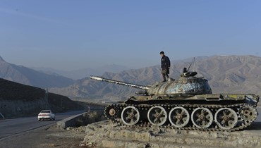 الأمم المتّحدة تعلن مقتل أو إصابة 100 ألف مدني خلال عقد في أفغانستان