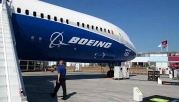 """مغادرة المستشار القانوني لشركة بوينغ المكلف بدعاوى تحطم طائرتي ال""""ماكس"""""""