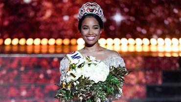"""تعليقات عنصرية تطال ملكة جمال فرنسا للعام 2020: """"تجب معاقبة ناشريها"""""""