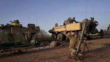 """""""داعش"""" يعلن مسؤوليته عن هجوم على موقع عسكري في بوركينا فاسو"""