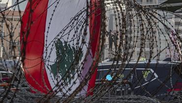 التجمع اللبناني في فرنسا: اعتبار اختيار دياب مرشح مواجهة مع ثوار 17 تشرين