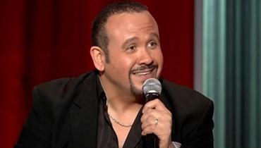 """هشام عباس ندم بشدّة: """"لم أرغب في الغناء بكباريه"""""""