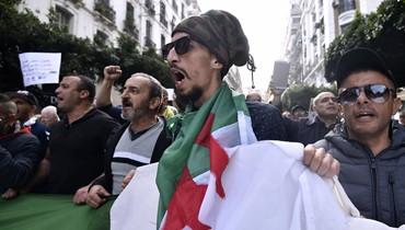 """الجزائر: عبد العزيز جراد رئيساً للوزراء... أستاذ جامعيّ """"كُلف تشكيل حكومة جديدة"""""""