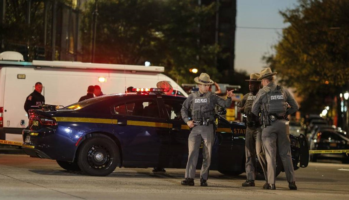 """نيويورك: إصابة عدد من الأشخاص في """"عملية طعن جماعي"""" في منزل حاخام"""