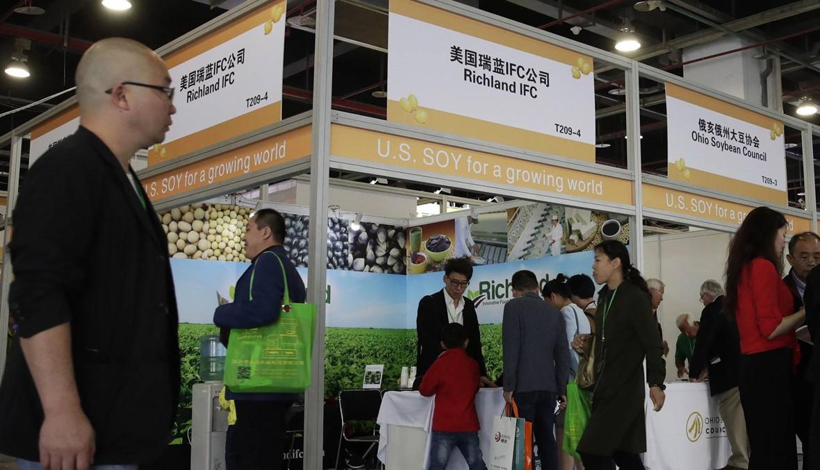 وزارة التجارة: الصين تعاملت مع الخلاف التجاري مع واشنطن بشكل استباقي