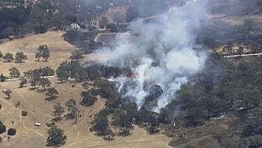توقّعات بارتفاع الحرارة وتفاقم الحرائق... أوستراليا تحضّ سكان ولاية فكتوريا على المغادرة