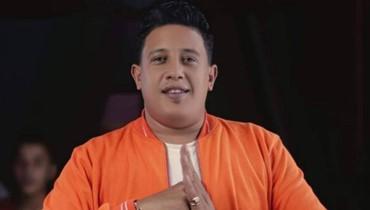 حمو بيكا يستغيث بالرئيس المصري بعد منعه من الغناء (فيديو)