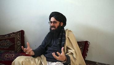 In Afghanistan, jailed Taliban await peace, their freedom