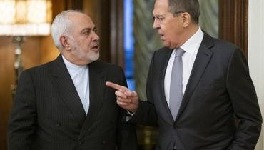 Russia warns Iran nuclear deal in danger of 'falling apart'