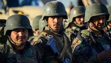 """""""طالبان"""" تنفي موافقتها على """"وقف لإطلاق النّار"""" في أفغانستان"""