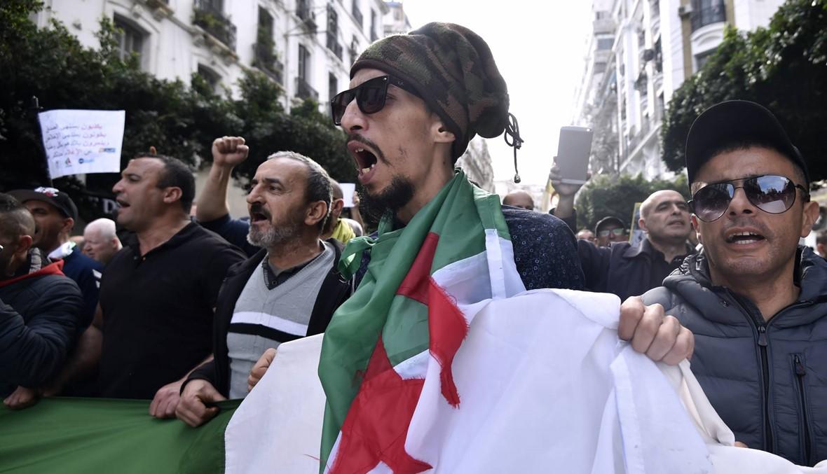 """الجزائر: رئيس أركان الجيش يعلن إحباط """"مؤامرة خطيرة"""" على مؤسسات الدولة"""