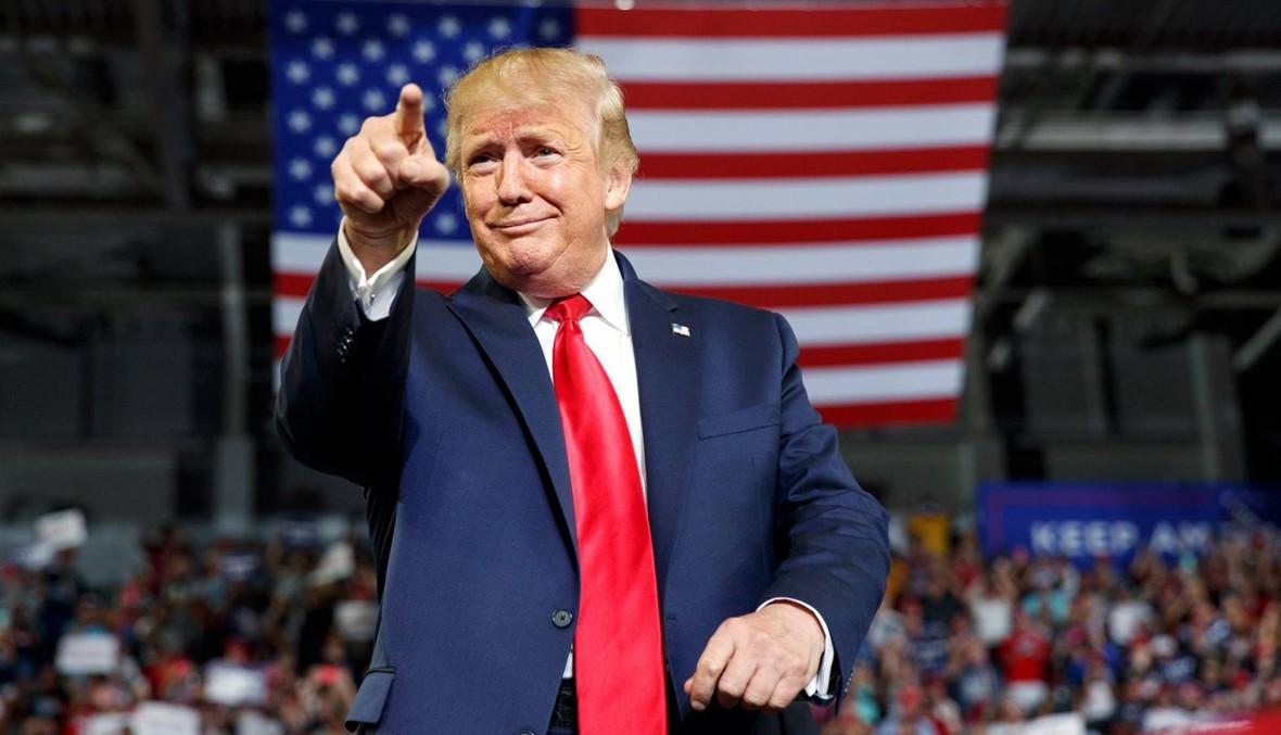 أين مكامن نجاح وإخفاق سياسات ترامب الخارجيّة سنة 2019؟