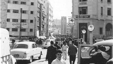 """أرشيف """"النهار"""" - الفرج الاقتصادي للبنان... متى يأتي؟ ومن أين؟"""