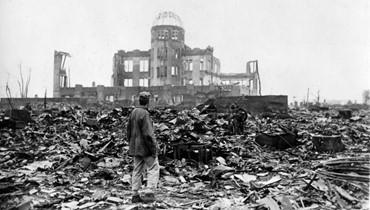 """أرشيف """"النهار"""" - الملف النووي بعد الحرب الباردة نحو قطبية ثنائية جديدة؟"""
