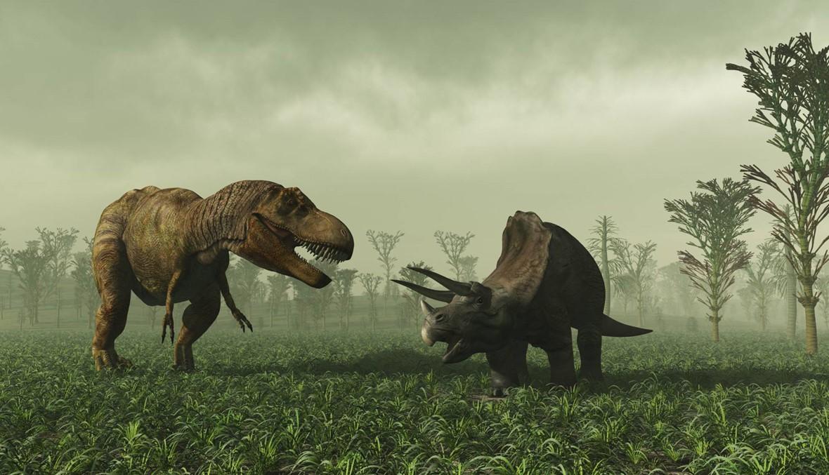 ديناصور غناثوفوراكس جاب سهول البرازيل قبل ملايين السنين... الأكبر في عصره والأكثر ضراوة