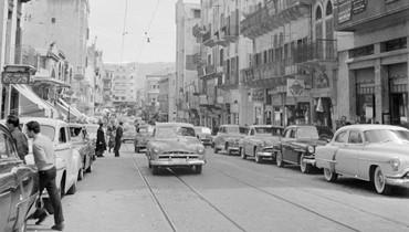 """أرشيف """"النهار"""" - لبنان: صيغة للاستنهاض ونموذج للانماء"""