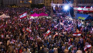 كارلوس غصن في بيروت وهجوم على السفارة الأميركية في بغداد، أحداث الثلثاء...