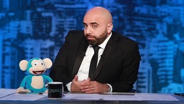 رسالة من هشام حداد للرئيس الحريري بعد الادعاء عليه