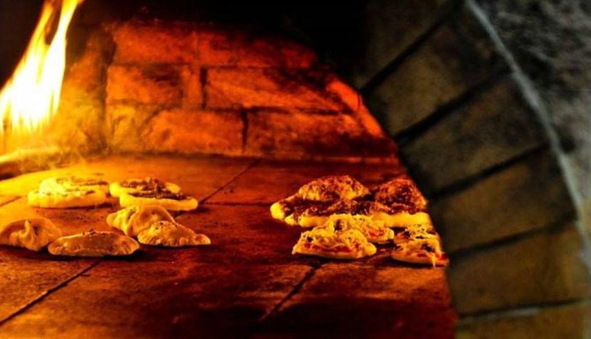 تاريخ المنقوشة اللبنانية.... هل أخذها الإيطاليون وحوّلوها إلى بيتزا؟