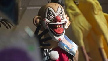 """Peur des clowns: """"une phobie sociale somme toute classique"""""""
