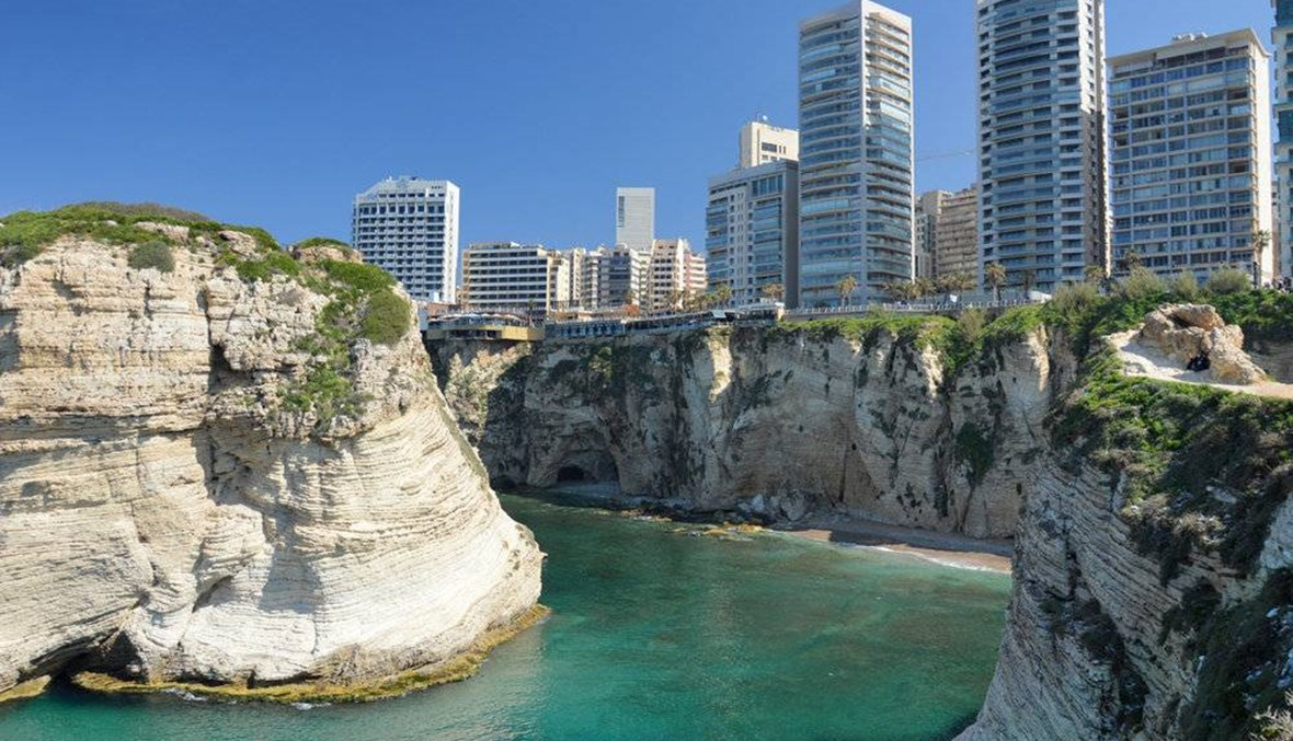 Breaking Stereotypes: Tourists discover Lebanon apart from the media