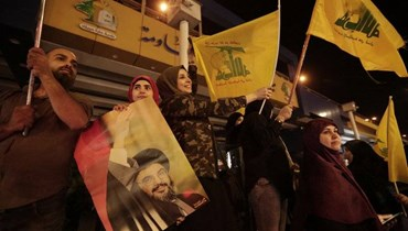 Germany bans Hezbollah, designates it as terrorist group