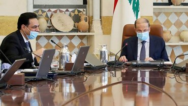 Lebanon extends partial lockdown as PM warns of second wave of COVID-19