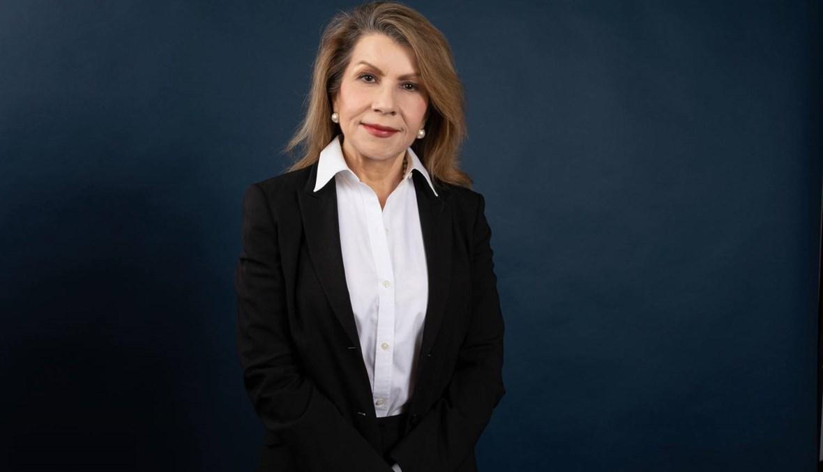 NAYA   Woman of the Month: Carmen Reinhart, World Bank's new chief economist