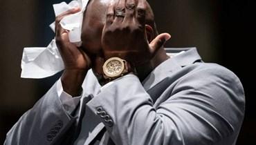 """""""لديكم القدرة""""... شقيق جورج فلويد يناشد الأمم المتحدة مساعدة الأميركيين السود"""