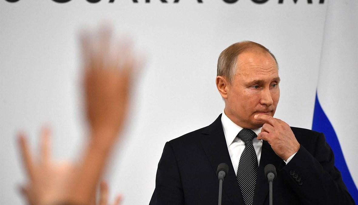 هل يغيّر قانون قيصر موقف بوتين في سوريا؟