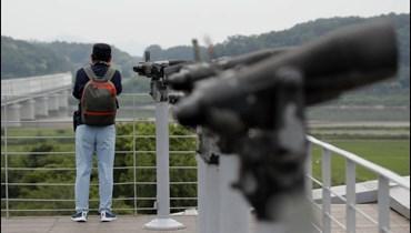 """البنتاغون: كوريا الشماليّة لا تزال تمثّل تهديداً """"غير عادي"""" للمنطقة"""
