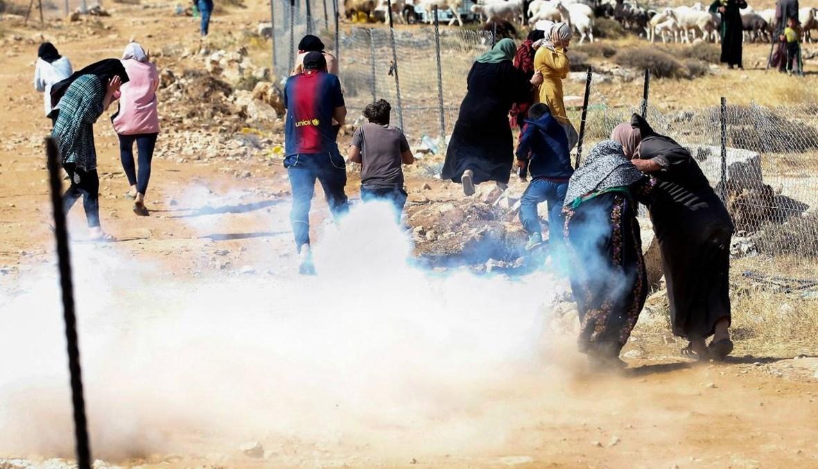 الأردن والإمارات والبحرين تعلن رفضها القاطع لضمّ إسرائيل أراضي في الضفة