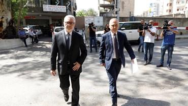 أبي اللمع ومحفوض: مستند يبيّن وجود لبنانيين يتعرضون للتعذيب في سوريا