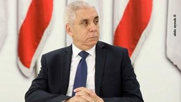 """غسان يارد أميناً عاماً لحزب """"القوات اللبنانية"""""""