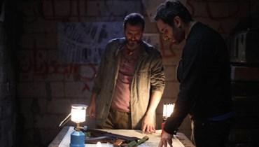 """السينمائي اللبناني جيمي كيروز يتمسّك بالأمل... الحياة """"تعلم الرقص تحت المطر"""""""
