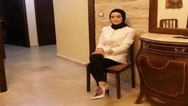 عائلة وأصدقاء كيندا الخطيب: للإعتصام في ساحة العبدة