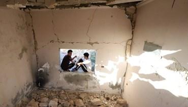 """""""أرخبيل التعذيب""""... النظام السوري متّهم بارتكاب جرائم وانتهاكات لحقوق الإنسان"""