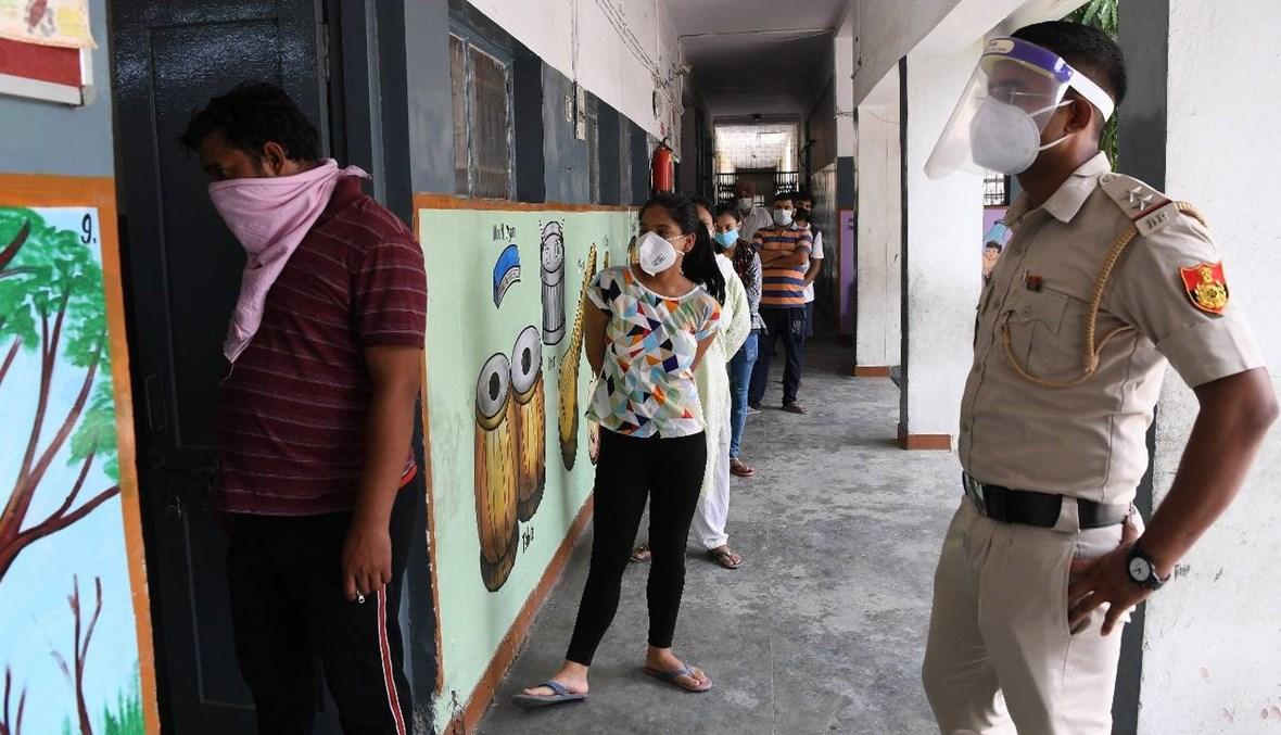 آخر تطوّرات وباء كورونا: فتح الحدود في أوروبا... شيناي الهنديّة تحت العزل مجدّداً