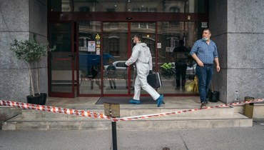 العثور على قاض إيراني متهم بالفساد ميتاً في رومانيا