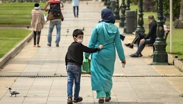 المغرب يسجل أكبر زيادة يومية لإصابات فيروس كورونا