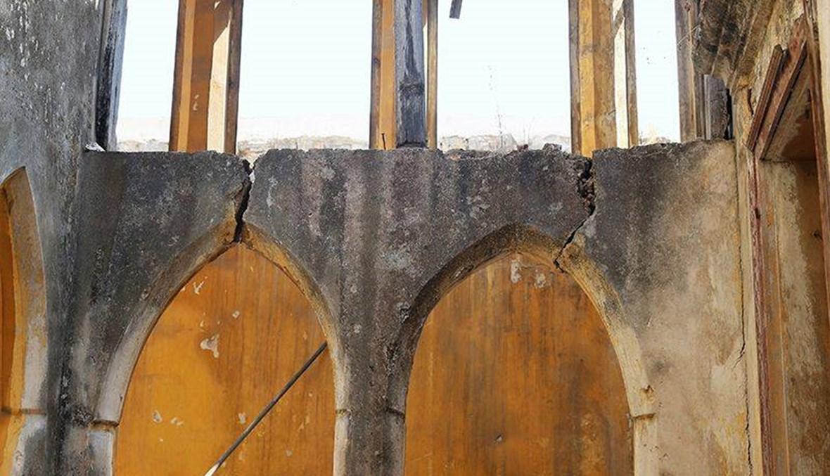 """""""طرابلس الشرق، المدينة التعدّدية"""" لهدى قساطلي... ذاكرة مدينة"""