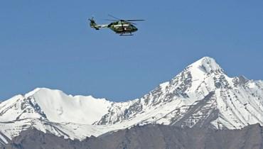 الجيشان الهندي والصيني اتفقا على فض اشتباك حدودي