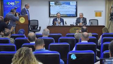 وزير البيئة عن التقرير السنوي لحال الشاطئ: لعدم التراخي
