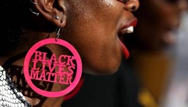 فنّانون سود يطالبون هوليوود بالبرهنة على أن حياة السود مهمّة