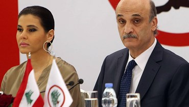 Geagea to boycott Baabda meeting as talks flounder