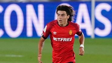 لوكا روميرو... من هو أصغر لاعب في تاريخ الدوري الإسباني؟