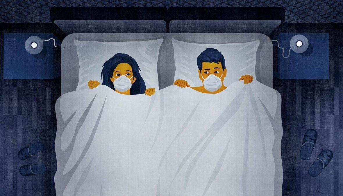 العلاقة الجنسية الآمنة في زمن كورونا... شروط ونصائح!