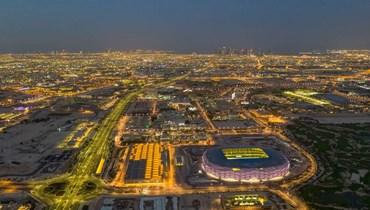 بطولة عربية دولية في قطر استعداداً لكأس العالم 2022