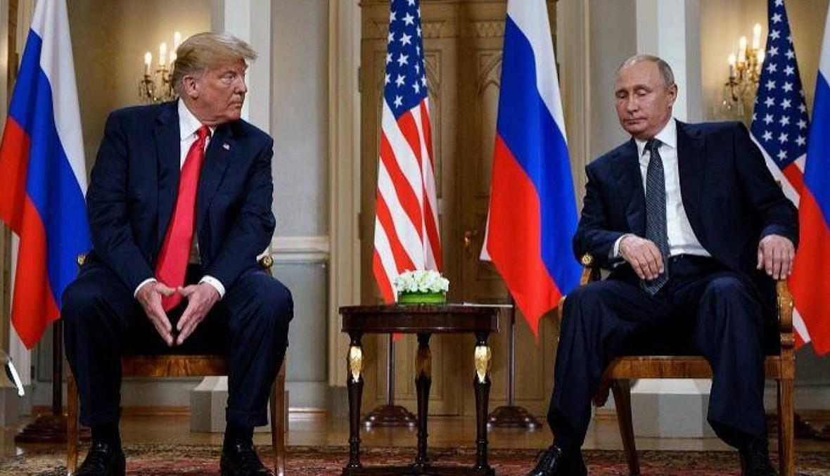 """لبنان بين """"قيصر"""" الأميركي والقيصر الروسي"""
